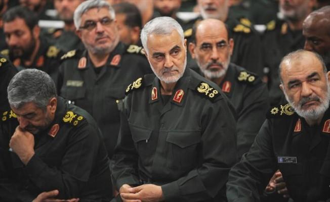 Pentagon: İranlı General Tramp'ın talimatıyla öldürüldü