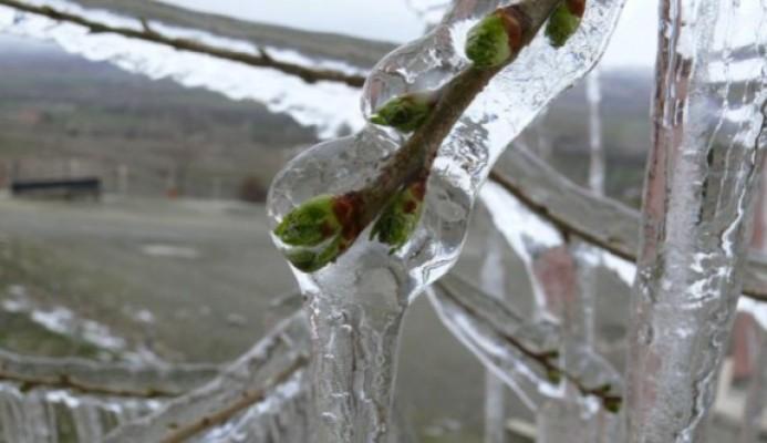 Soğuk hava devam edecek....