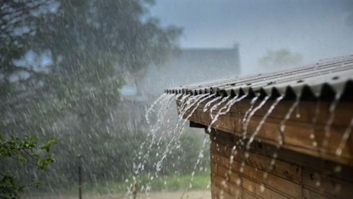 Son 24 saatteki yağış miktarları açıklandı....