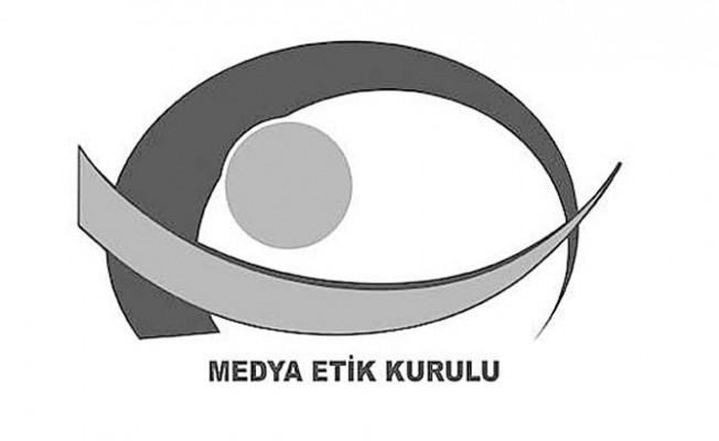 Star Kıbrıs Gazetesi'ne uyarı....