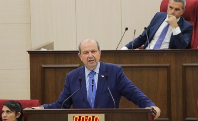 Tatar: Protokol tarihi belli değil!