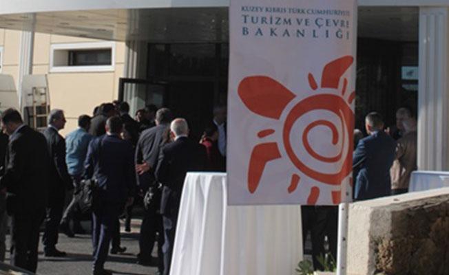Turizm Şurası Girne'de başladı