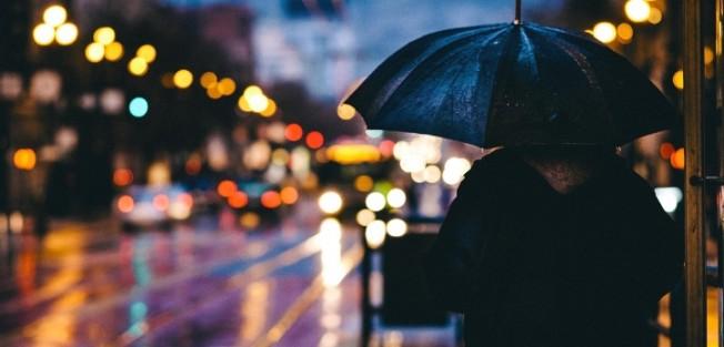 Yağmurlu hava Çarşamba gününe kadar devam edecek...