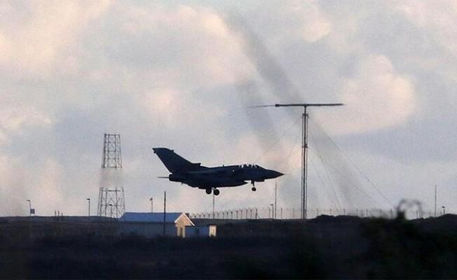 """""""ABD 500 askerini Güney Kıbrıs'a konuşlandırdı"""""""