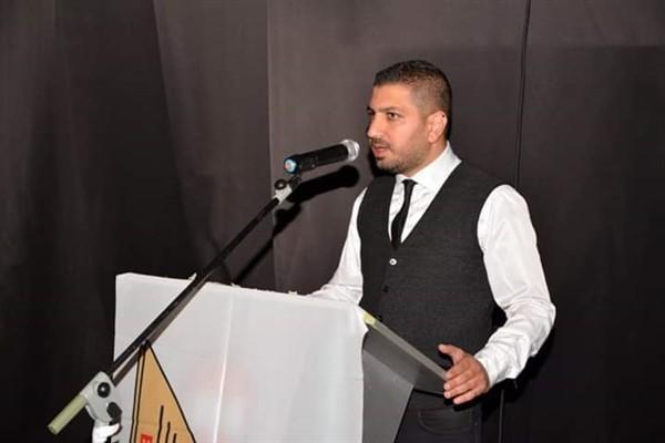 BASIN-SEN Feyzioğlu'nu kınadı...