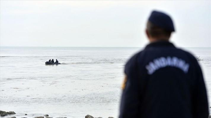 Denizde kaybolan Avcı'nın ailesi teşhis için KKTC'ye gelecek