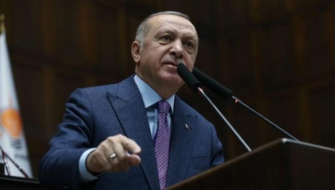 Erdoğan: İdlib harekatı bir an meselesidir