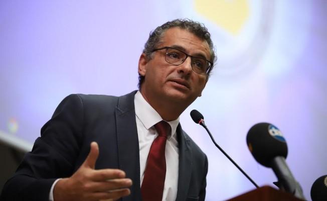 Erhürman: Lefkoşa Havaalanı da konuşulmalı