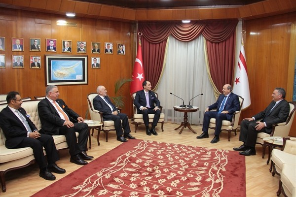 Fatih Erbakan: Kıbrıs millî davamızdır