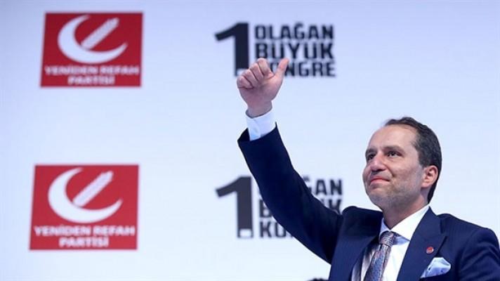 Fatih Erbakan, yarın KKTC'ye gelecek.