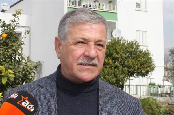 Gürcafer: Hükümetle görüşme süreci başladı