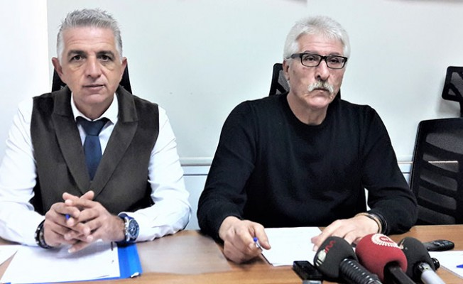 """""""Kıb-Tek Yönetim Kurulu Başkanını kuruma sokmayacağız..."""""""