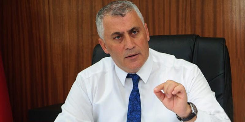 Maliye Bakanı Amcaoğlu'ndan şok açıklama