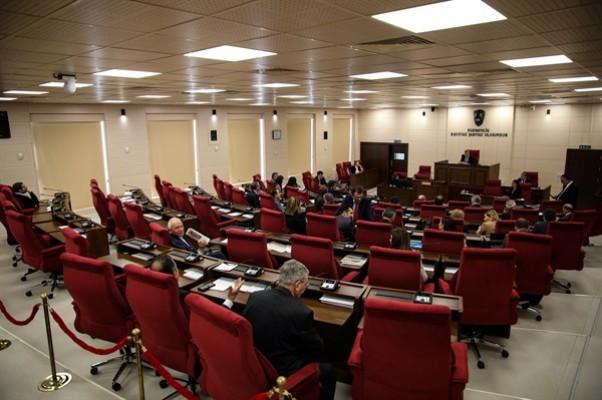 Meclis Genel Kurulu pazartesi gününe ertelendi
