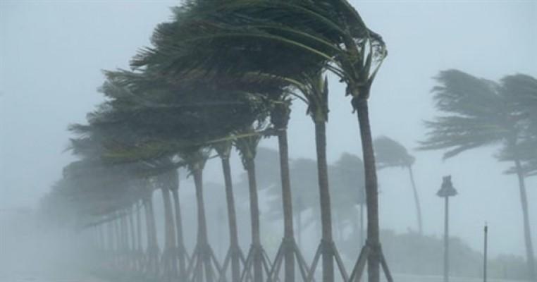 Meteoroloji'den fırtına uyarısı...