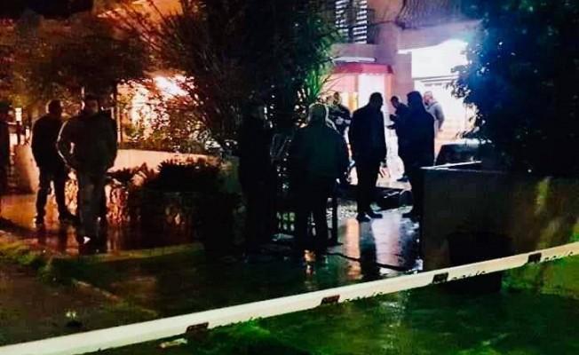 Nevin Sakızcıoğlu evinde ölü bulundu!