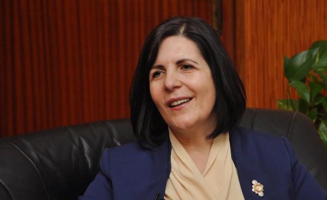 Siber'den, Akıncı'nın Maronit Açılımı ile yaptığı açıklamaya eleştiri