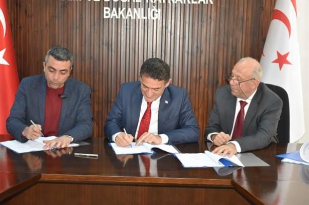 SÜTEK Toplu İş Sözleşmesi imzalandı