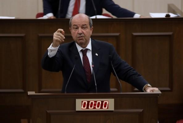"""Tatar: """"Ekonomimiz için olumlu gelişmelerden mutluyuz"""""""