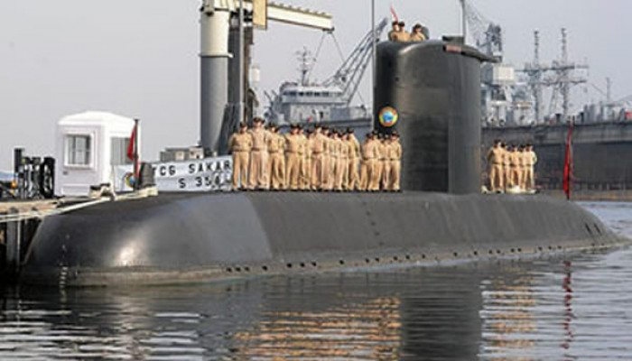 TCG Sakarya Denizaltısı halkın ziyaretine açılıyor