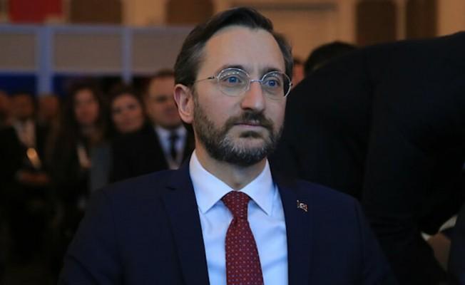 """""""Türk milleti Mustafa Akıncı'ya haddini bildirecek"""""""
