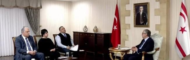 """""""Türkiye ile asla bir düşmanlık ilişkisim olmadı ve olmayacak"""""""