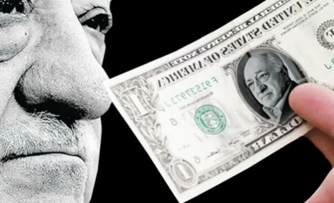 Türkiye medyasından KKTC'de FETÖ doları iddiası...