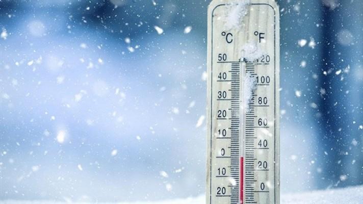 Yılın en soğuk günü yaşanıyor!