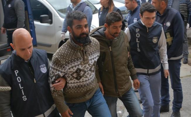 Cezaevi olayları zanlıları tutuksuz yargılanacak