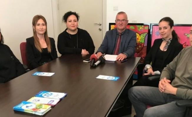 Çocuk ihmal ve istismarını önleme projesi basına tanıtıldı