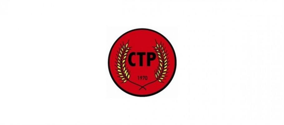 CTP'den Korona virüsün ekonomiye etkisi ve politika önerileri