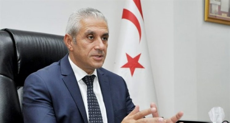 """""""Ekonomik paket çalışmaları Tatar başkanlığında sürüyor"""""""