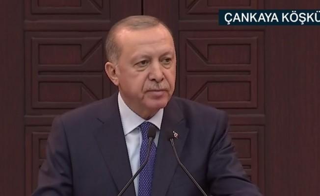 Erdoğan 100 Milyar Liralık ekonomik paketi açıkladı...