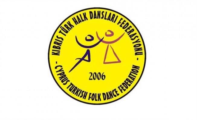 Halk Dansları Federasyonun'dan 41 bin tl'lik katkı