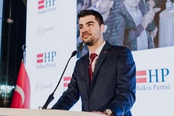 Halkın Partisi orantısız güç kullanan Rum polisini kınadı