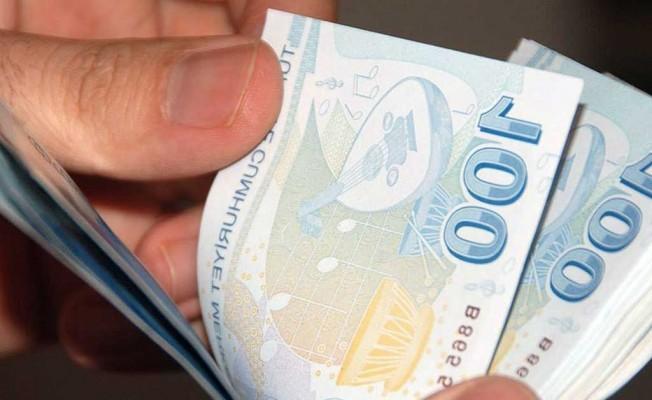 Kamuda maaşların ödeneceği tarih açıklandı!