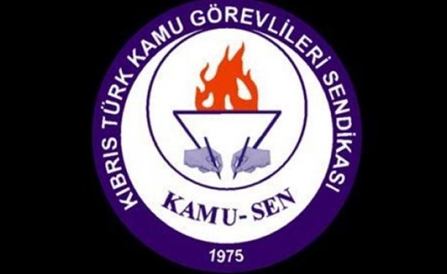 KAMUSEN'den grev ve eylem uyarısı