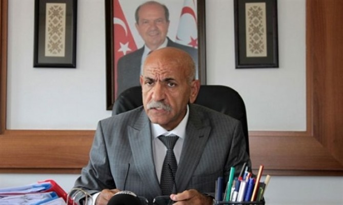 Karpaz Koordinasyon Komitesi çalışmalarına başladı.