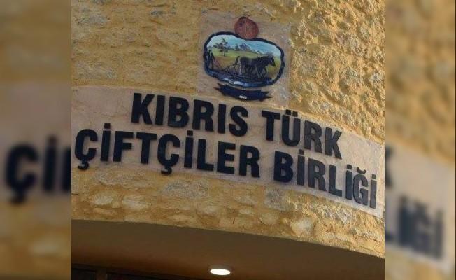 K.T. Çiftçiler Birliği: Gıda üretimi, ithalatı ve ihracatı durmamalı