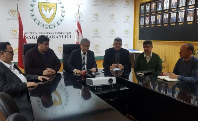 Lefkoşa Devlet Hastanesi için bağış kampanyası başlatılıyor