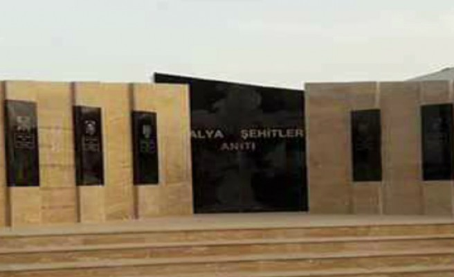 Malya Şehitleri 10 Mart'ta anılacak