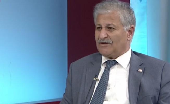 """""""Nalbantoğlu, karantina hastanesine dönüştürülüyor"""""""