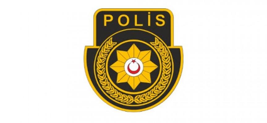 Polisiye haberler...