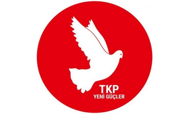 TKP-YG'den 27 maddelik öneri listesi