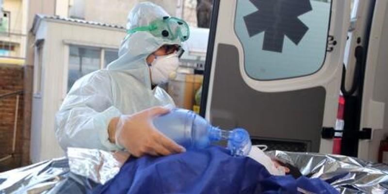 Türkiye'de corona virüsten can kaybı 75 oldu