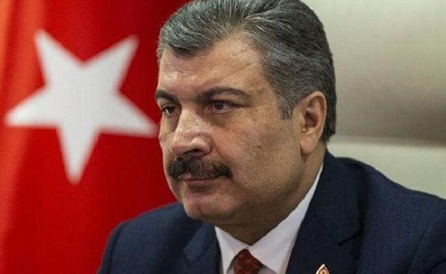 Türkiye'de ikinci corona virüs vakası tespit edildi