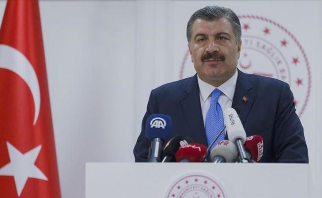 Türkiye'de vaka sayısı 18'e çıktı