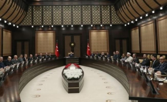 Türkiye'de yeni Korona önlemleri...