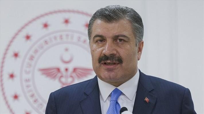 Türkiye'de koronavirüs vakalarının sayısı 18'den 47'ye yükseldi