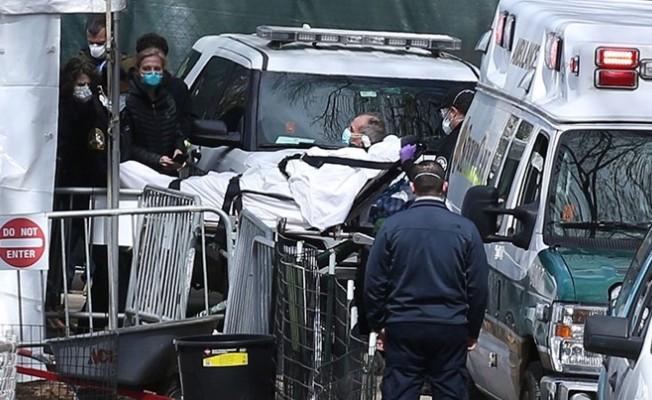"""ABD'de """"100 bin ceset torbası"""" iddiası"""
